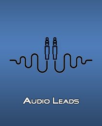Audio Leads