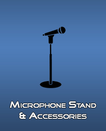 Microphone Stand Accessories
