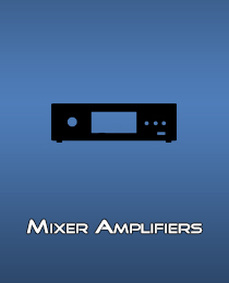 Mixer Amplifiers