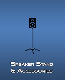 Speaker stand Accessories