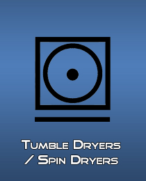 Tumble Dryers Spin Dryers
